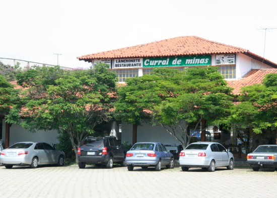 Restaurante Curral de Minas