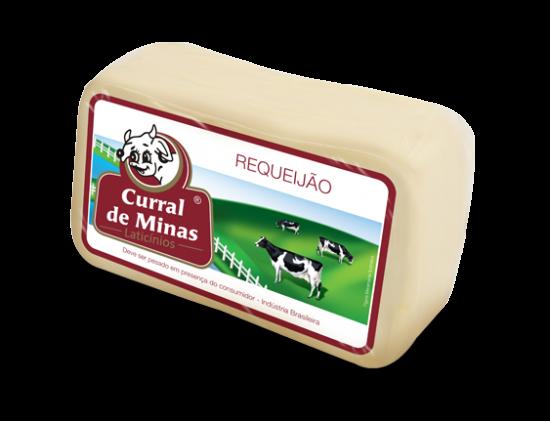 Requeijao-Barra